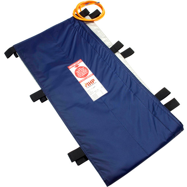Industrial heating blanket